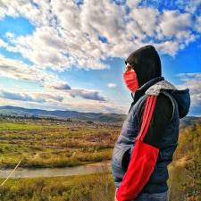 Client Роман Ш. — Ukraine, Lvov.