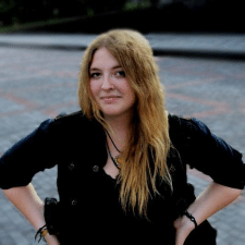 Фрилансер Анастасия Бойко — Полиграфический дизайн, Дизайн сайтов