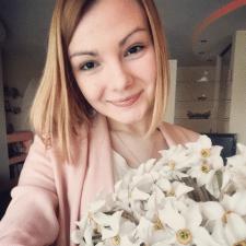 Фрилансер Олена А. — Украина, Львов. Специализация — Английский язык