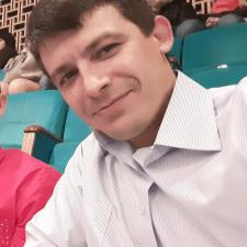 Фрилансер Максим Ж. — Украина, Киев. Специализация — Разработка презентаций, Полиграфический дизайн