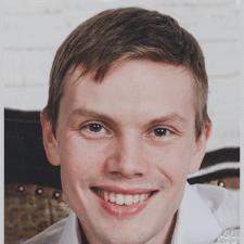 Freelancer Кирилл П. — Russia, Perm. Specialization — Web programming, Website development