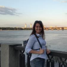 Фрілансер Юлия Г. — Україна, Київ. Спеціалізація — Рекрутинг