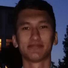 Freelancer Ogabek Y. — Uzbekistan, Акташ. Specialization — Logo design, Audio/video editing