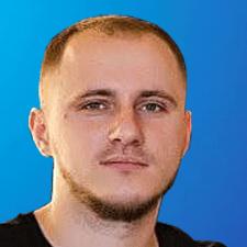 Фрілансер Артем Т. — Україна, Кривий Ріг. Спеціалізація — HTML/CSS верстання, Створення сайту під ключ