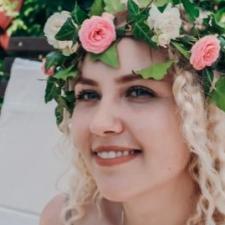 Freelancer Евгения Гайворонская — Article writing, Copywriting