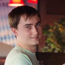 Freelancer Олег Крикунов — Engineering