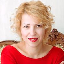Фрилансер Oksana R. — Украина, Кривой Рог. Специализация — Продвижение в социальных сетях (SMM), Контент-менеджер
