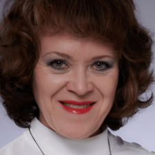 Freelancer Оксана Б. — Russia, Vidnoe. Specialization — Audio/video editing, Video advertising