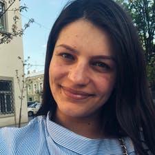 Freelancer Оксана О. — Ukraine, Lvov.