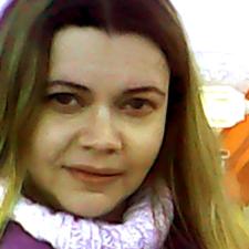 Фрилансер Oksana S. — Украина, Харьков. Специализация — HTML и CSS верстка, Javascript