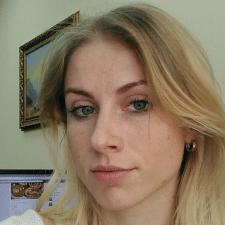 Freelancer Oksana S. — Ukraine, Kyiv. Specialization — English, Text editing and proofreading