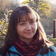 Freelancer Оксана Н. — Ukraine, Kyiv. Specialization — Testing and QA, Print design