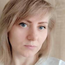 Freelancer oksana r. — Ukraine, Ivano-Frankovsk. Specialization — Web design, Search engine optimization