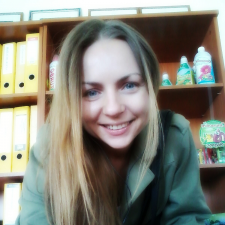 Фрилансер Оксана К. — Украина, Ровно.