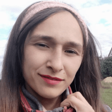 Freelancer Оксана Я. — Ukraine, Kharkiv. Specialization — Content management, Information gathering
