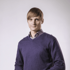 Freelancer Олександр К. — Ukraine, Kyiv. Specialization — Video recording, Video advertising