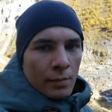 Freelancer Vladislav R. — Russia, Saint-Petersburg. Specialization — JavaScript, HTML/CSS