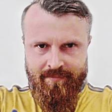 Фрилансер Роман Н. — Украина. Специализация — Логотипы, Создание 3D-моделей