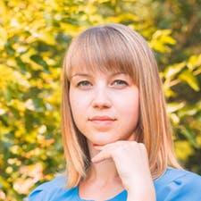 Freelancer Ольга С. — Ukraine, Chernigov. Specialization — Copywriting, Article writing