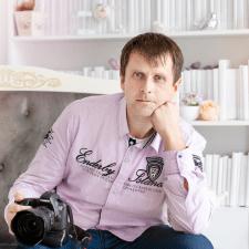 Freelancer Олег Л. — Ukraine, Cherkassy. Specialization — Video processing, Photo processing