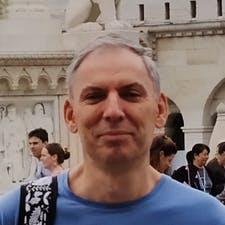 Фрилансер Олег Т. — Україна, Одеса. Спеціалізація — Вбудовані системи та мікроконтролери