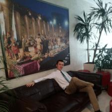 Фрилансер Олег К. — Украина, Харьков. Специализация — Веб-программирование, Создание сайта под ключ