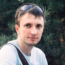 Фрилансер Олег Лантух — HTML/CSS, Website development
