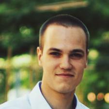 Freelancer Олег М. — Ukraine, Dnepr. Specialization — Website development, HTML/CSS