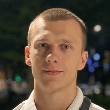 Freelancer Олег Ш. — Ukraine, Kharkiv. Specialization — Social media advertising, Social media marketing