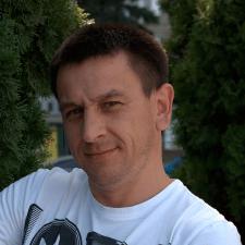 Freelancer Oleg Timchenko — Web programming
