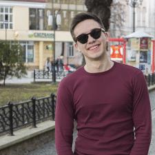 Фрілансер Oleh B. — Україна. Спеціалізація — Інтернет-магазини та електронна комерція, Java