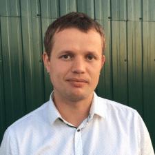 Freelancer Oleksii Teplenko — JavaScript, Web programming