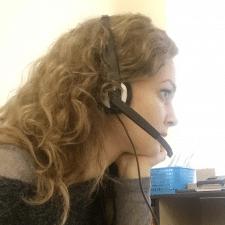 Freelancer Елена К. — Ukraine, Belaya Tserkov. Specialization — Copywriting, Rewriting