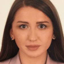 Фрилансер Олена П. — Украина, Киев. Специализация — Написание статей, Рерайтинг
