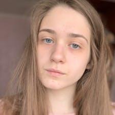 Freelancer Олеся С. — Ukraine, Kharkiv. Specialization — English, Transcribing