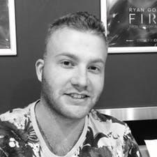 Freelancer Олег Н. — Ukraine, Odessa. Specialization — Web programming, JavaScript