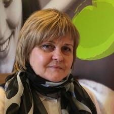 Freelancer Ольга Власова