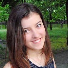 Freelancer Ольга Б. — Ukraine, Poltava. Specialization — Article writing, Copywriting