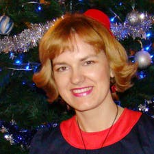Ольга Г.
