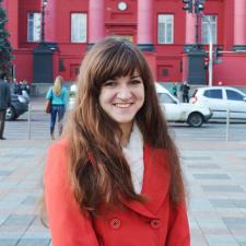 Freelancer Olga K. — Ukraine, Kyiv. Specialization — Article writing, Contextual advertising