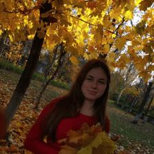 Freelancer Ольга Ш. — Ukraine, Konstantinovka. Specialization — Article writing, Consulting