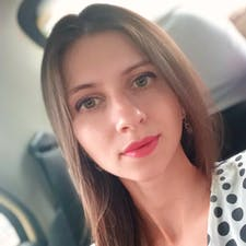Фрілансер Olga B. — Україна. Спеціалізація — HTML/CSS верстання