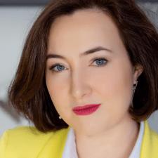 Freelancer Ольга Ч. — Russia, Tomsk. Specialization — Website development, Banners