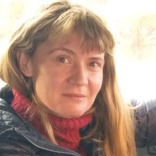 Фрилансер Ольга Курепина