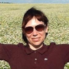 Freelancer Ольга М. — Ukraine, Odessa. Specialization — Social media marketing, Accounting services