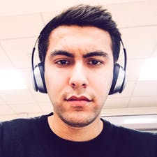 Freelancer Fakhriddin Olimov — Interface design, Web design