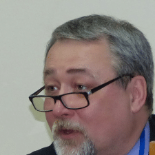 Олег Волохин