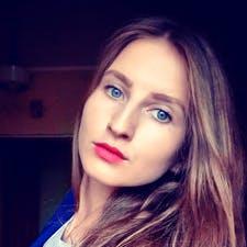 Freelancer Olya K. — Ukraine, Kyiv. Specialization — Text editing and proofreading, Rewriting