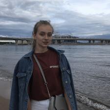Client Ольга М. — Russia, Koryazhma.