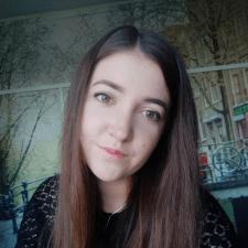 Freelancer Ольга Ч. — Ukraine, Vinnytsia. Specialization — Marketing research, Project management